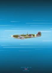 spitfire supermarine mark viii fighter weapon war plane combat aircraft airplane diagram schematic blueprint