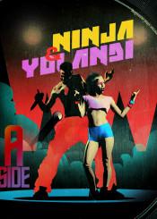antwoord die ninja yolandi hiphop music legends