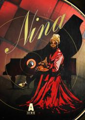 nina simone singer music legends