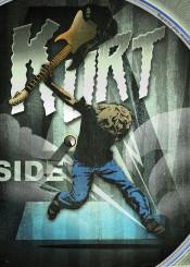 kurt cobain nirvana grunge rock music legends eden