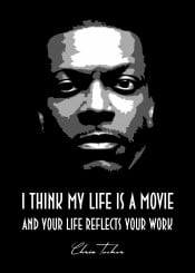 chris tucker comedy jacky chan nextfriday movie life quote quotes beegeedoubleyou black white