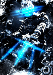 deadspace dead space issac gaming game