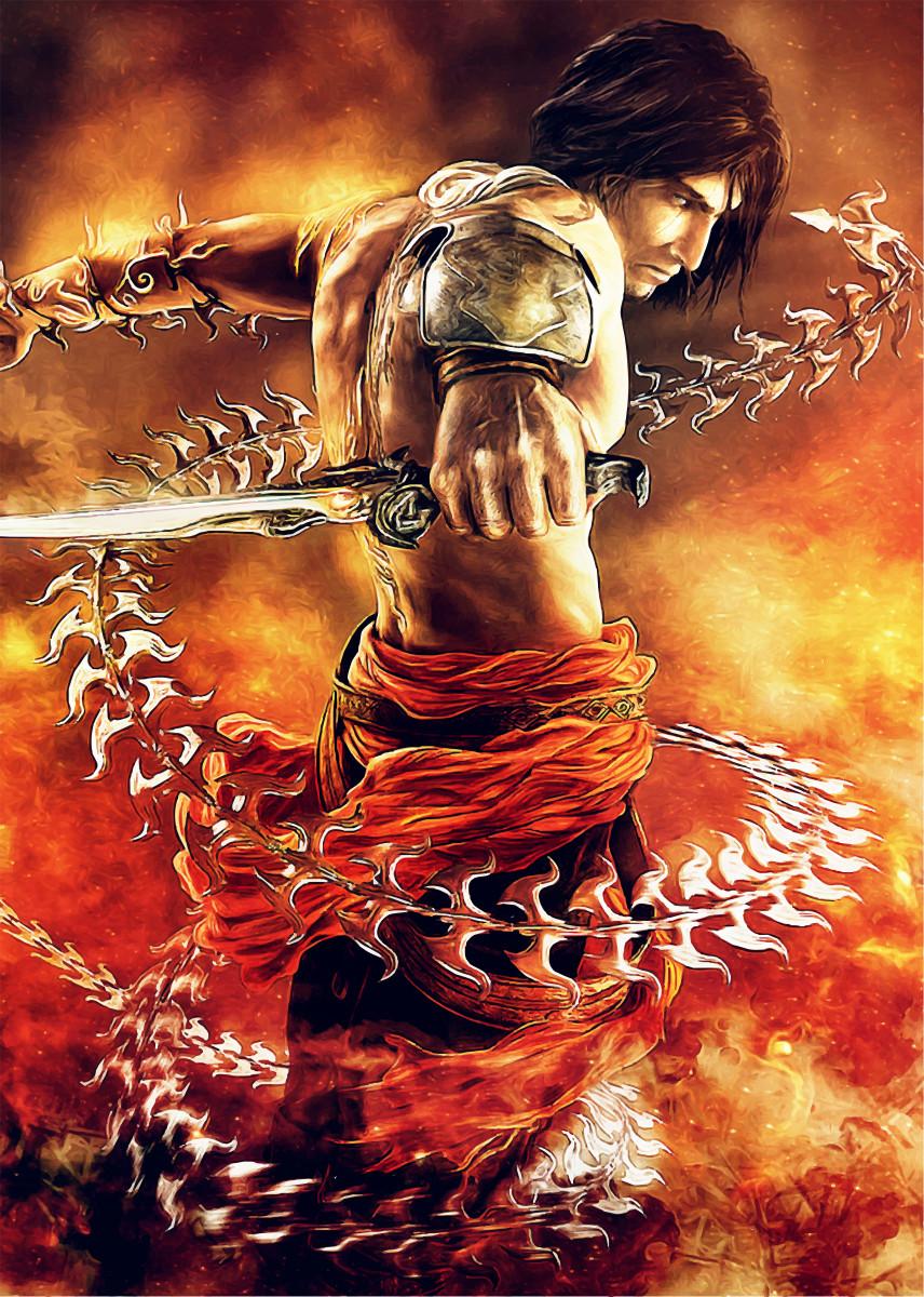 Prince of Persia 3 The Prince 363373