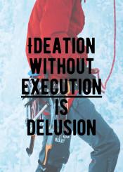 motivation motivational inspiration inspirational business success hustle quotes entrepreneur mountain climbing
