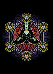 strange doctor doctorstrange drstrange agamotto meditation psychedelic thirdeye eye marvel heroes hero superheroes comic geometry mystic oriental avengers black space stars trance popculture geeky nerd nerdy movies