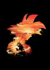 goku dragonball saiyan anime manga tvseries