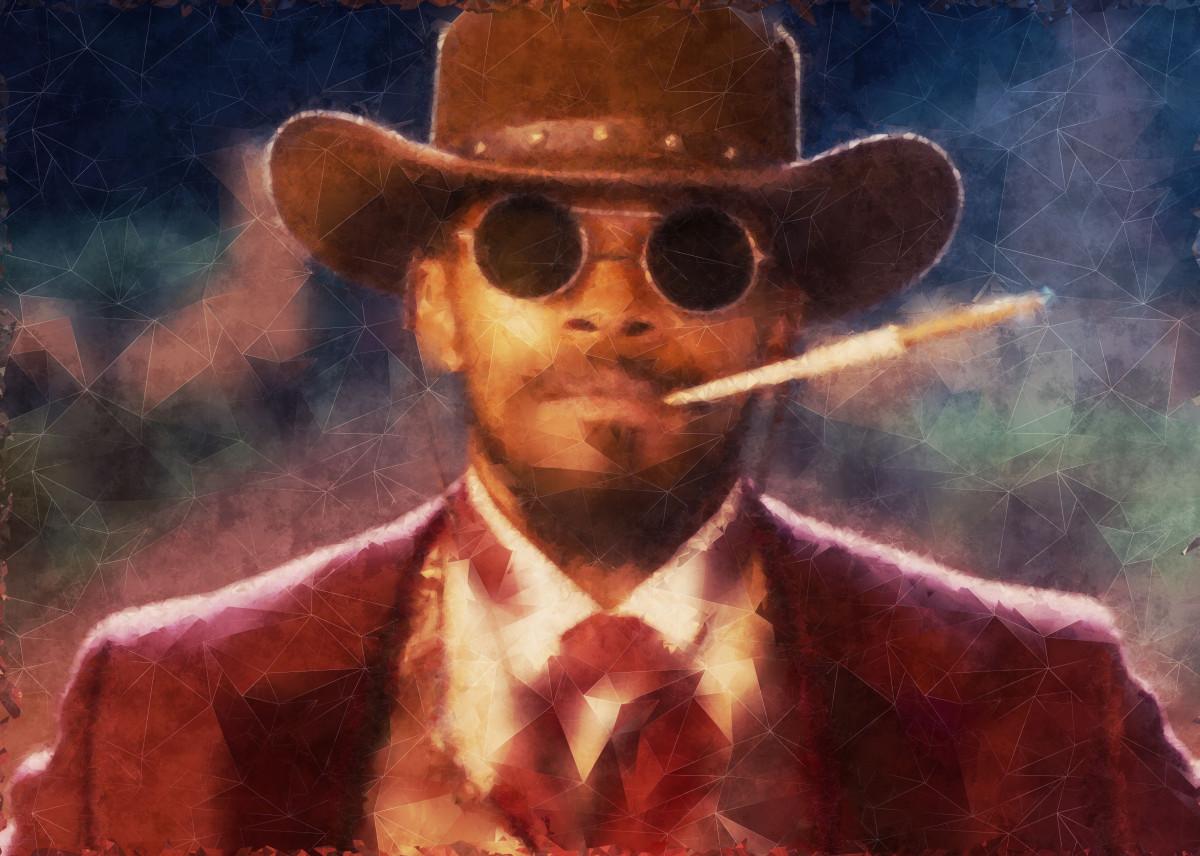 Django Unchained 374938