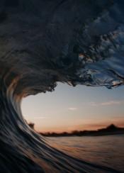 wave sea water view ocean nature