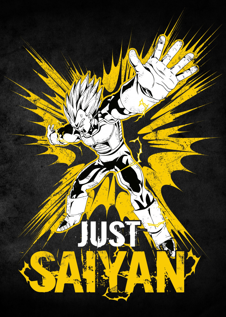 Dragon Ball Z Super Saiyan Vegeta Final Flash 379917