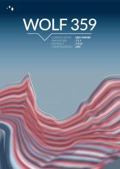 space science wolf 359 red dwarf nasa constellation leo
