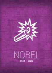 alfred nobel nobelprize inventor science series