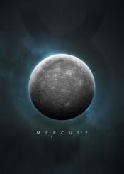 space universe solar system minimalistic minimalism planets science stars moon symbol nature mercury