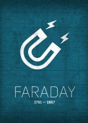 michael faraday inventor series science innovation