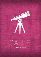 galileo science series astronomy inventor telescope
