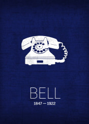 alexander graham bell inventor science telephone series