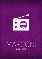 guglielmo marconi inventor science radio series