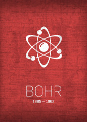 niels bohr science inventor series