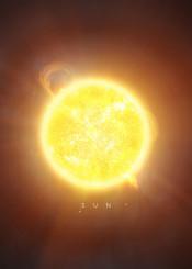 space universe solar system minimalistic planets science minimalism stars moon symbol nature sun