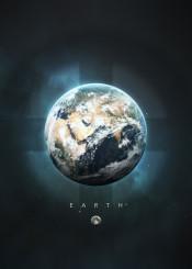 space universe solar system minimalistic minimalism planets science stars moon symbol nature earth