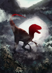 velociraptor dinosaur dinosaurs animal animals jurassic world