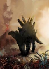 stegosaurus animal animals dinosaur dinosaurs jurassic world