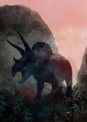 triceratops animal animals dinosaur dinosaurs jurassic world