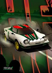 stratos lancia autoracing auto moto motorsport motor engine turbo race car racing speed fast cars drift need