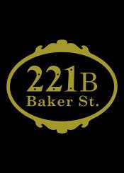 221b baker street sherlock holmes watson moriarty sherlockholmes detective house