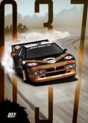 lancia 037 autoracing auto moto motorsport motor engine turbo race car racing speed fast cars drift need