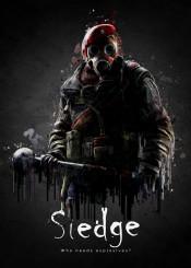 sledge rainbow six siege elite
