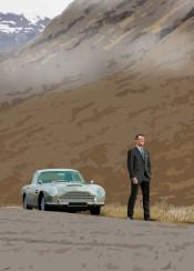 skyfall 007 james bond daniel craig