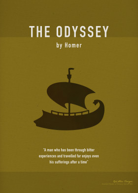 the ever present theme of loyalty in antigone by sophocles and the odyssey by homer Written by homer, robert fitzgerald - translator, audiobook narrated by dan stevens in this brilliant translation, robert fagles brings the vigor of contemporary language to homer's 2,700-year-old tale themes of courage and perseverance, fidelity and fortitude.