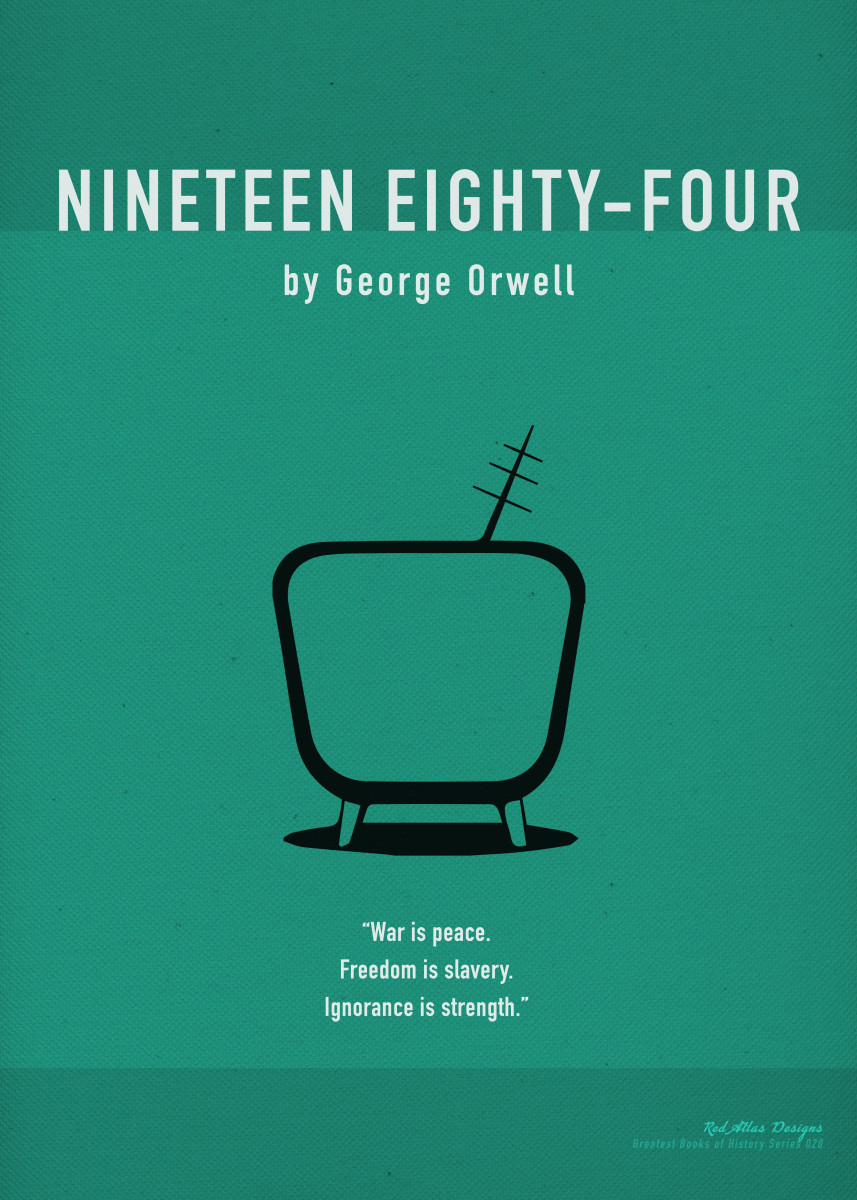 a comparison of nineteen eighty four the book and the movie Unlike most editing & proofreading services, we edit for everything: grammar, spelling, punctuation, idea flow, sentence structure, & more get started now.
