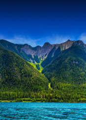 photography mountains mountain rockies lake trees forest nature wild landscape scenic view epic canada alberta bc valley