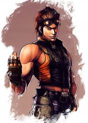 fighter characters tekken