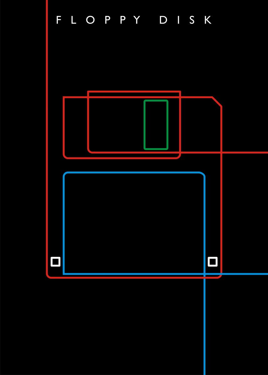 Floppy Disk 475349