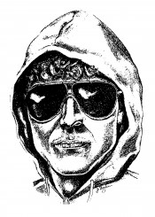 unabomber detective manhunt wanted criminology crime suspect tv show series