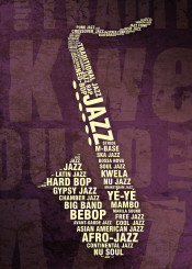 jazz quote text