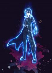kirito sword online sao renegade