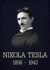 nikola tesla scientist science inventor invention famous person photo photograph portrait