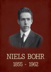 niels bohr scientist science inventor invention famous person photo photograph portrait atom