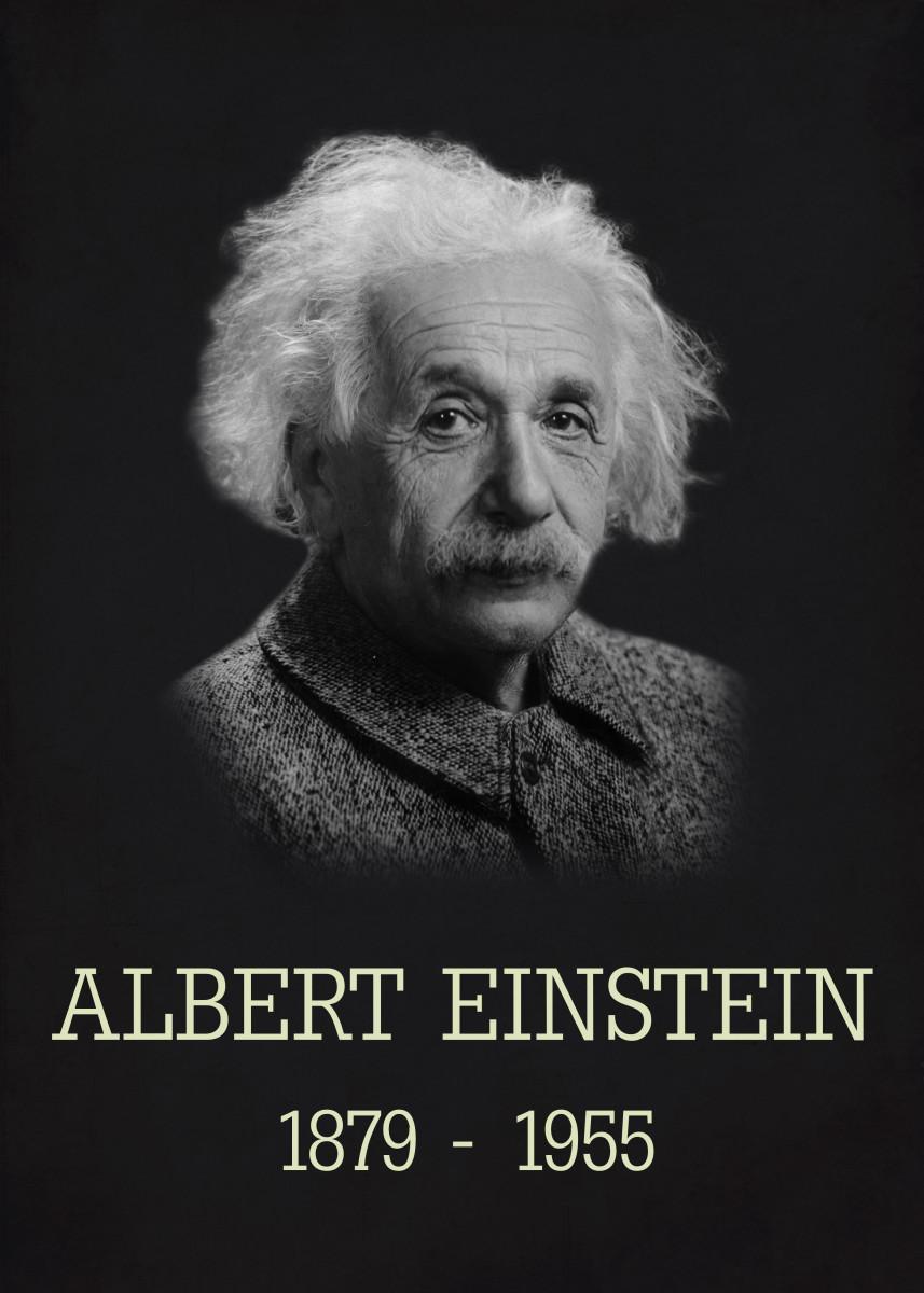 Albert einstein paper