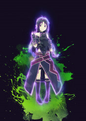 yuuki sword online swordartonline sao renegade