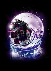 space universe stars astro astronaut cosmic cosmos
