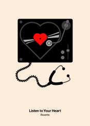 roxette listen heart love vinyl record vintage doctor