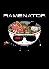 ramen food cute cool terminator japan japanese