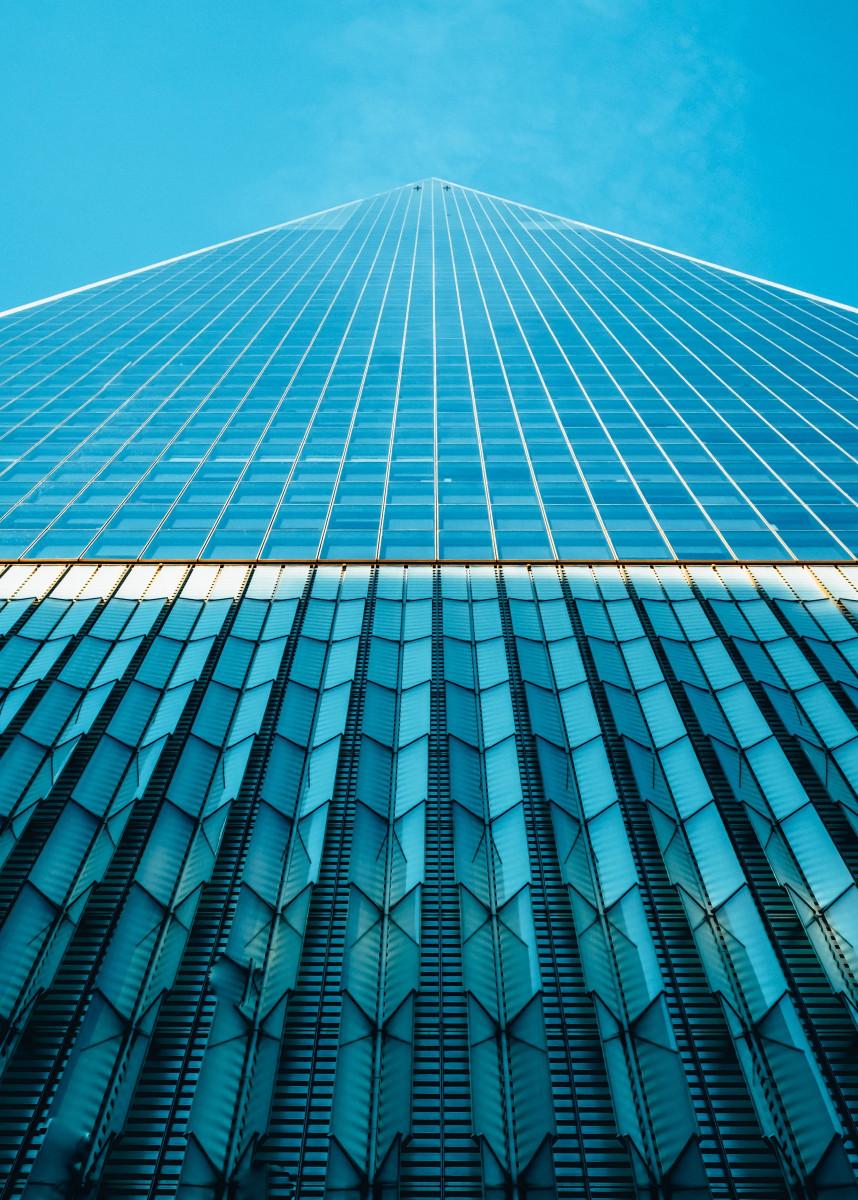 One World Trade Center 531563