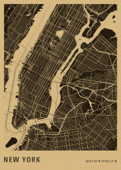 map maps citymaps plan newyork nyc usa aerial new york