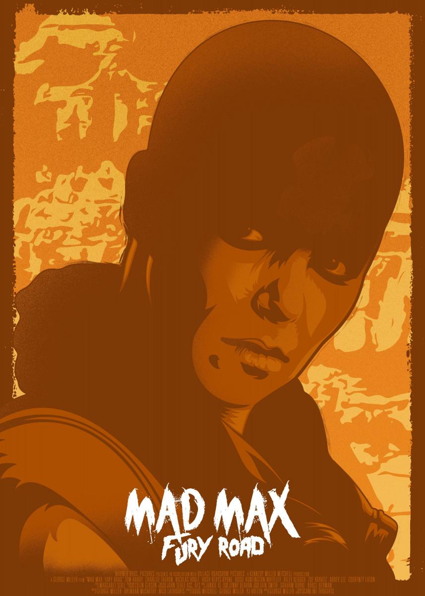 Mad Max Fury Road 533633