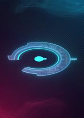 halo master chief videogames emblem